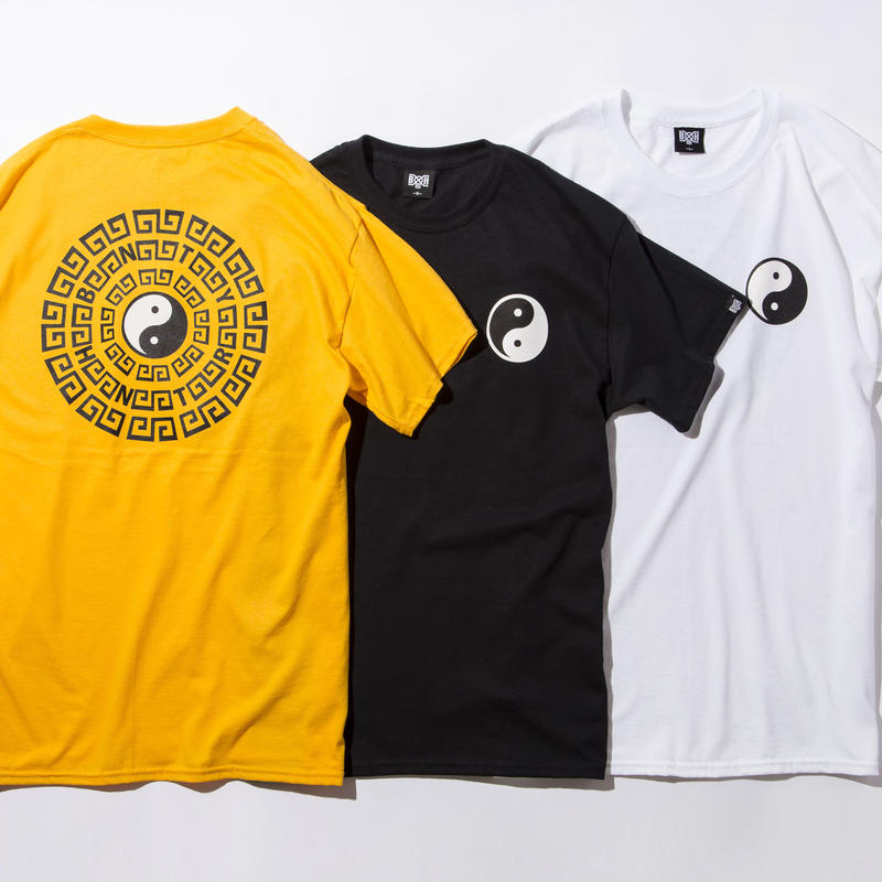 BxH Yin And Yang Tee