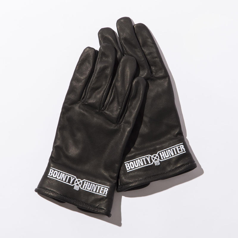 BxH/ST Line Leather Glove