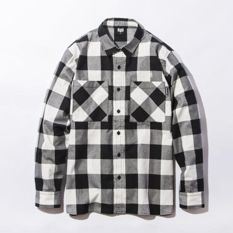 BxH Check L/S Shirts