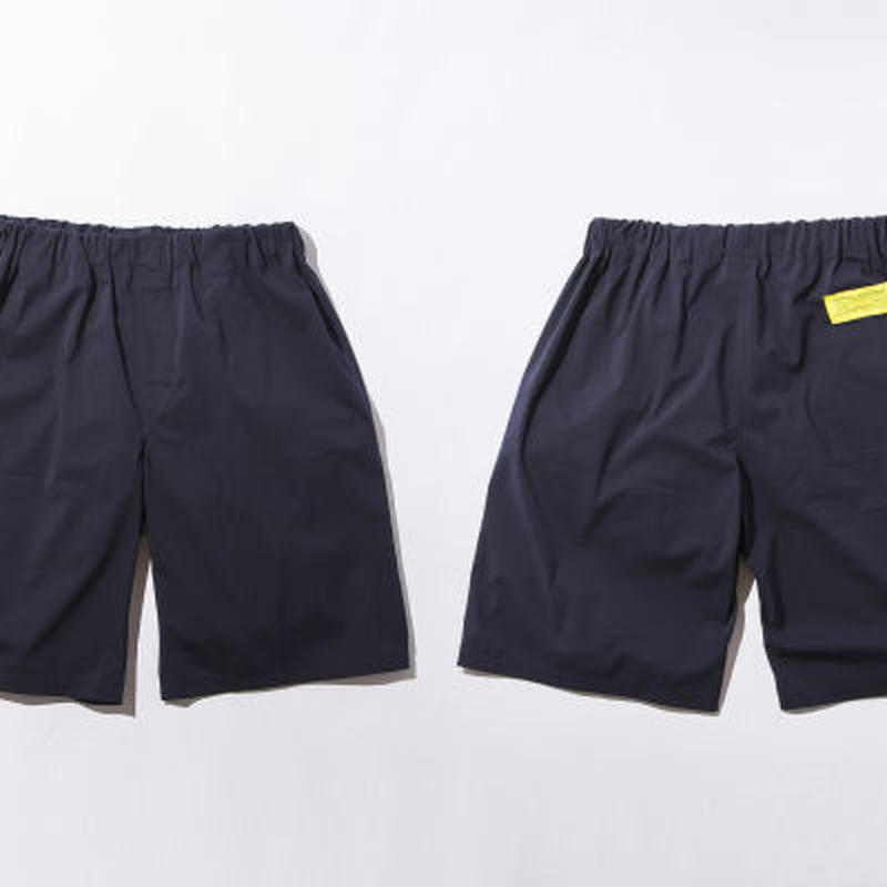 BxH Chemical Half Pants