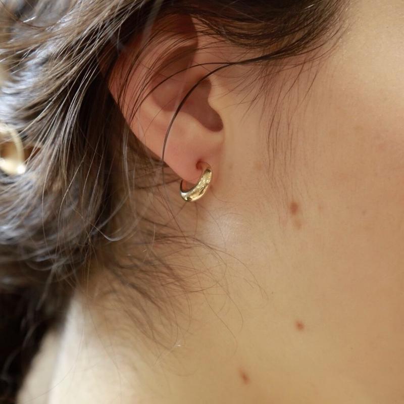 mon d'or pierce