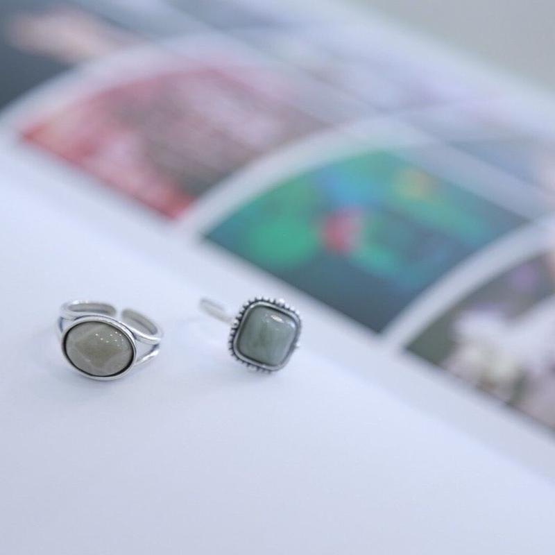 Pierre ring