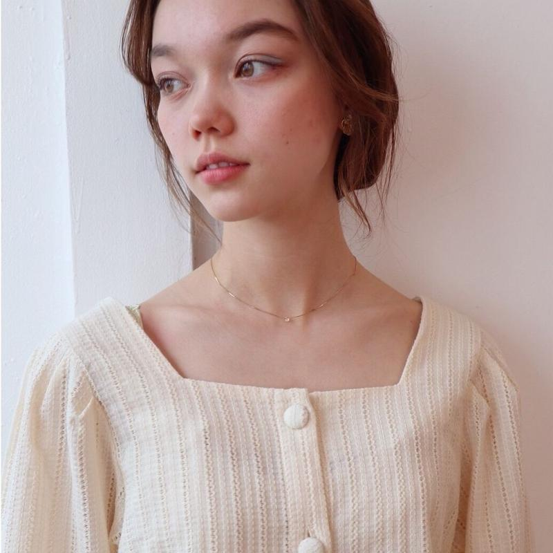 Manon blouse
