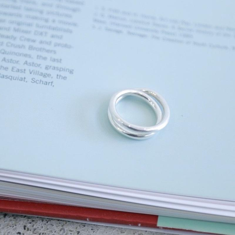 lierre ring