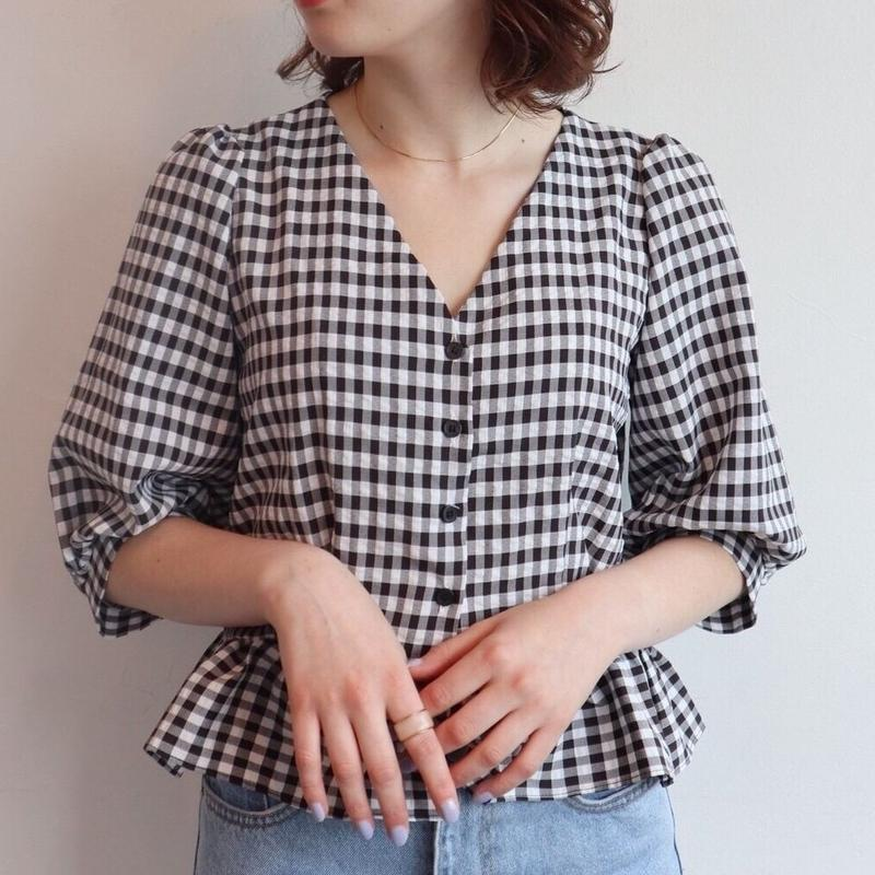 Laurence blouse