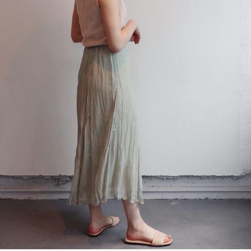 Coralie skirt