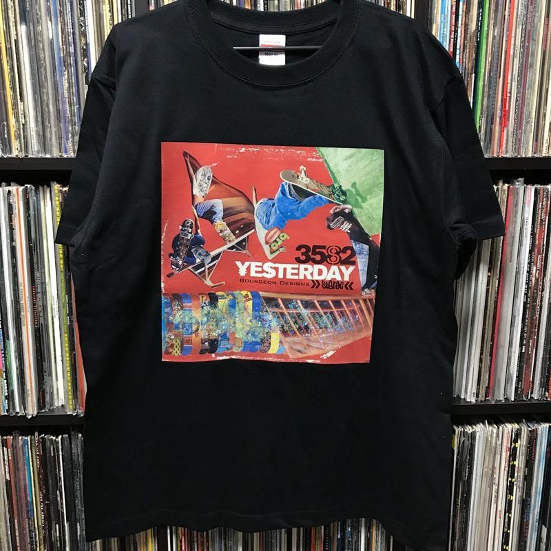 ¥E$TERDAY T-SHIRT