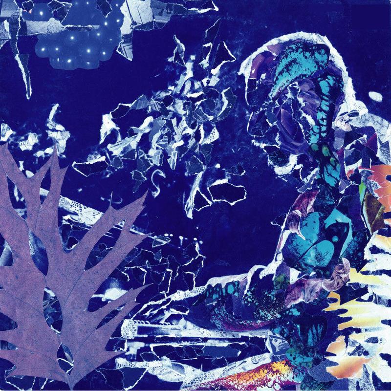 "NICKELMAN / BLUEBEATS ""MEMENTO VER.""  (cdr)"