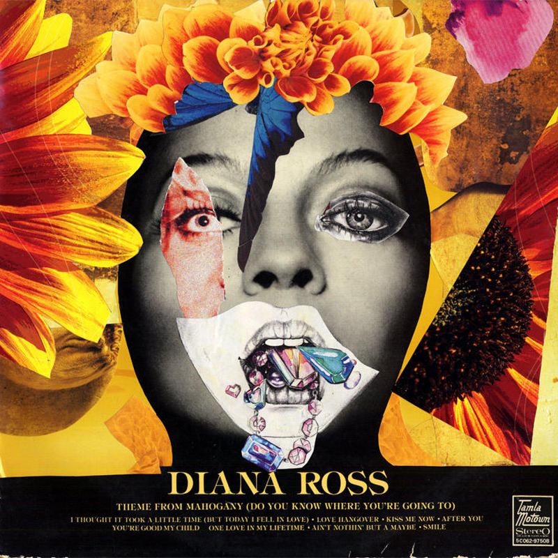 Diana Ross (original)
