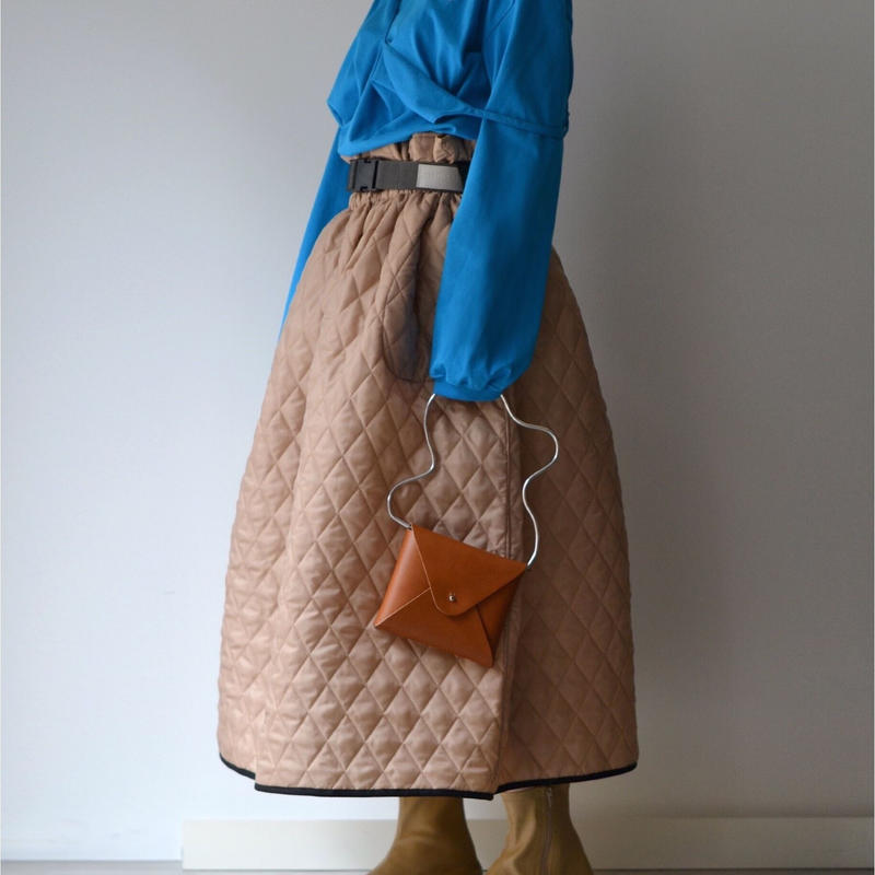 JAMIE WEI HUANG /  LIN CLOUD HANDLE BAG