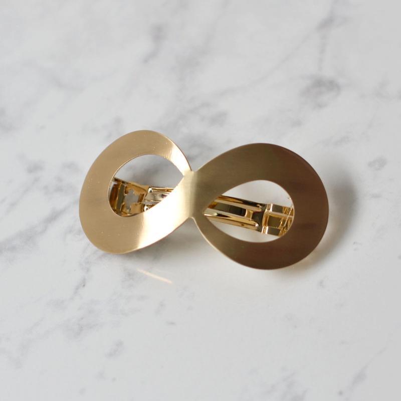 バレッタ / Gold Ribbon