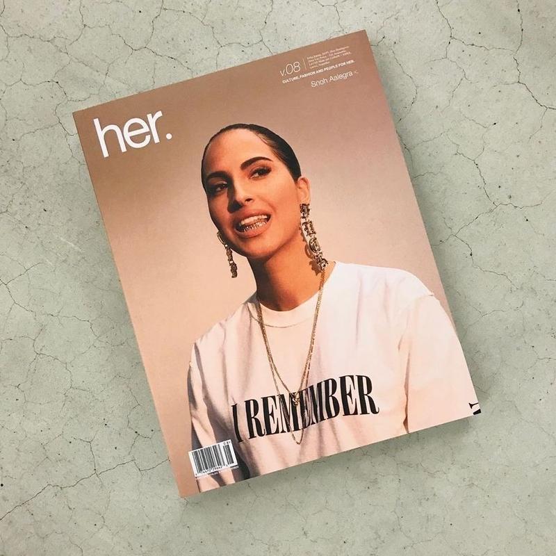 her.magazine Vol.08