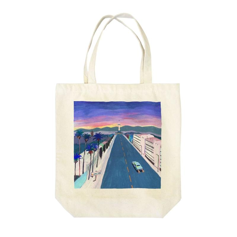 tote bag / kyoto keyvisual
