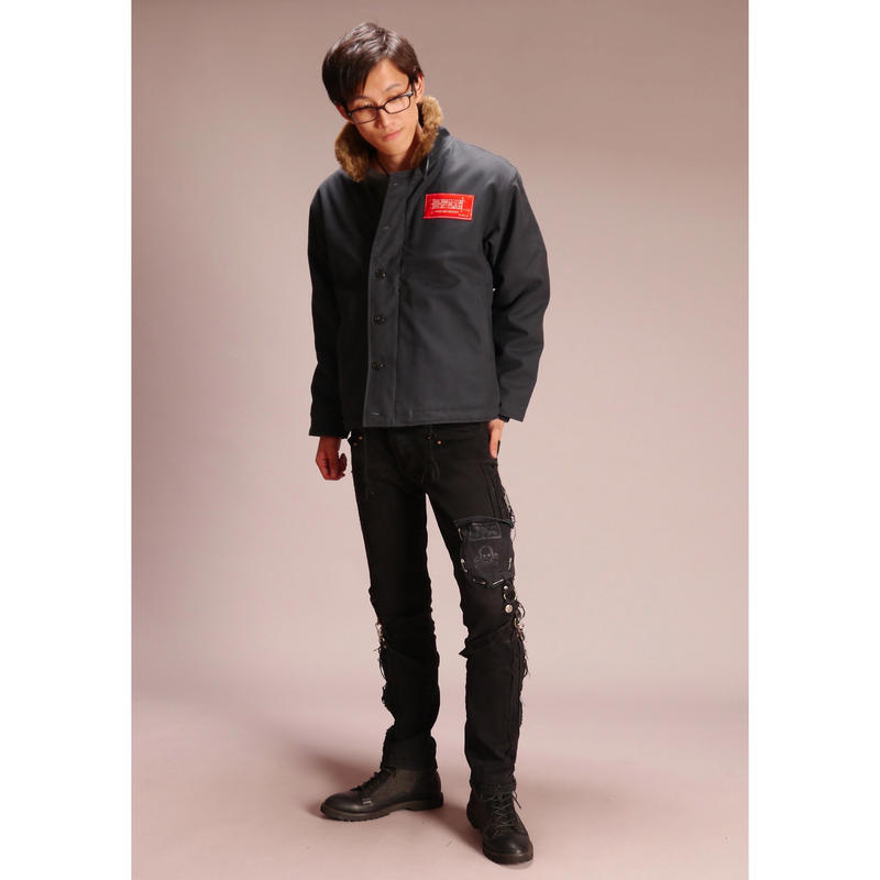 N1ジャケット