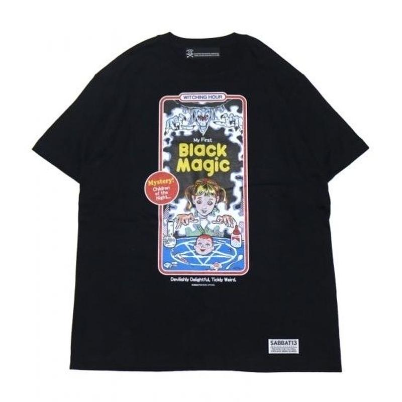 BLACK MAGIC T