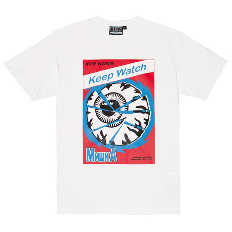 KEEP WATCH REVENGE TEE