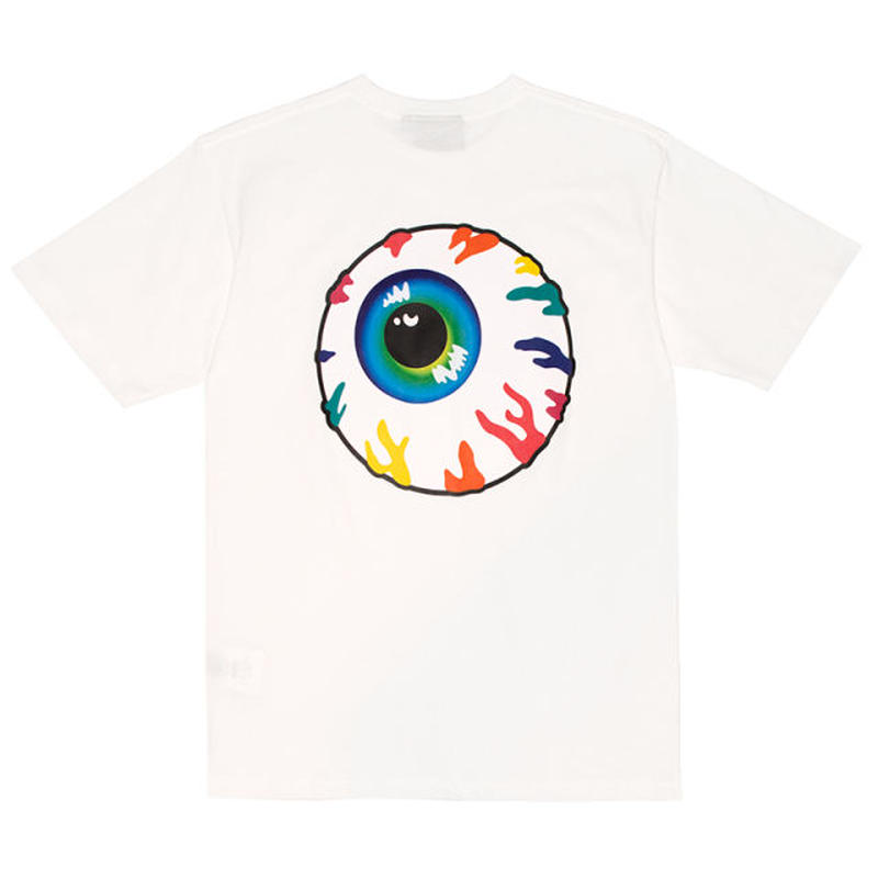 RAINBOW KEEP WATCH TEE
