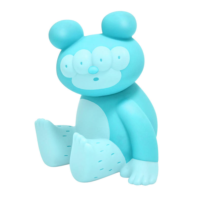 """TOY Matthew """"VISIONARY"""" LIMITED X'318 -GHOST-"""