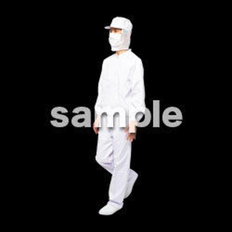 白衣食品スタッフ HA_18