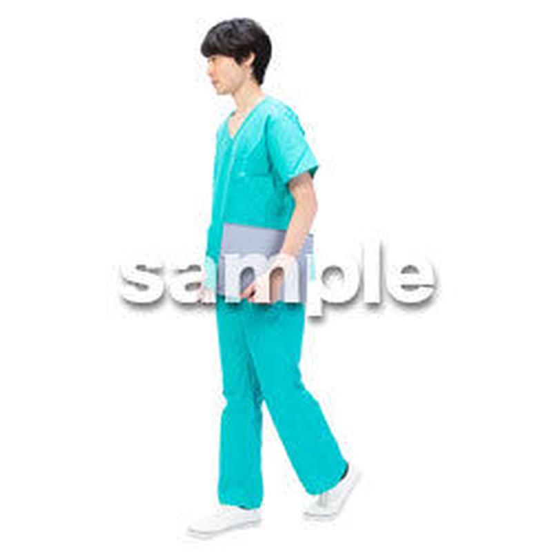 男性医師 IS_02