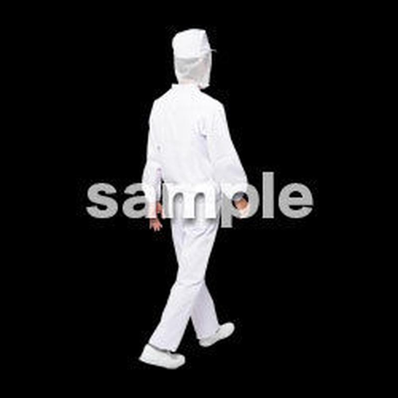 白衣食品スタッフ HA_19