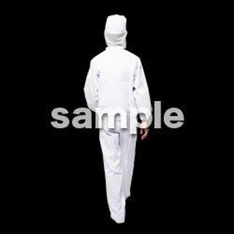 白衣食品スタッフ HA_17
