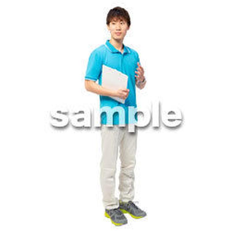 男性介護福祉士 KAIGO_32