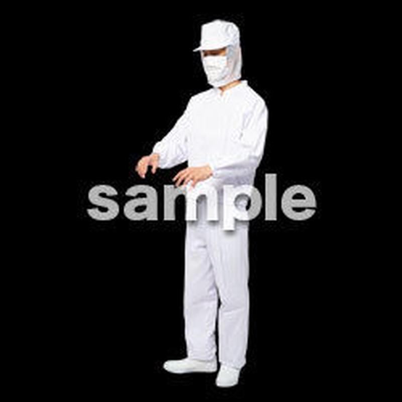 白衣食品スタッフ HA_22