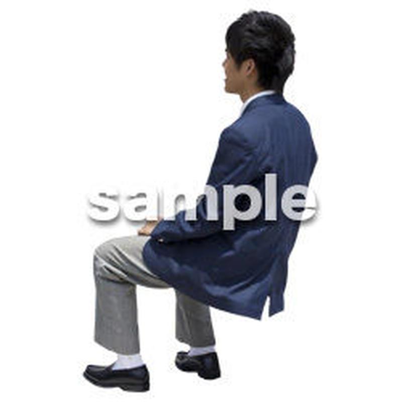 人物切抜き素材 キッズ・スクール編 O_419