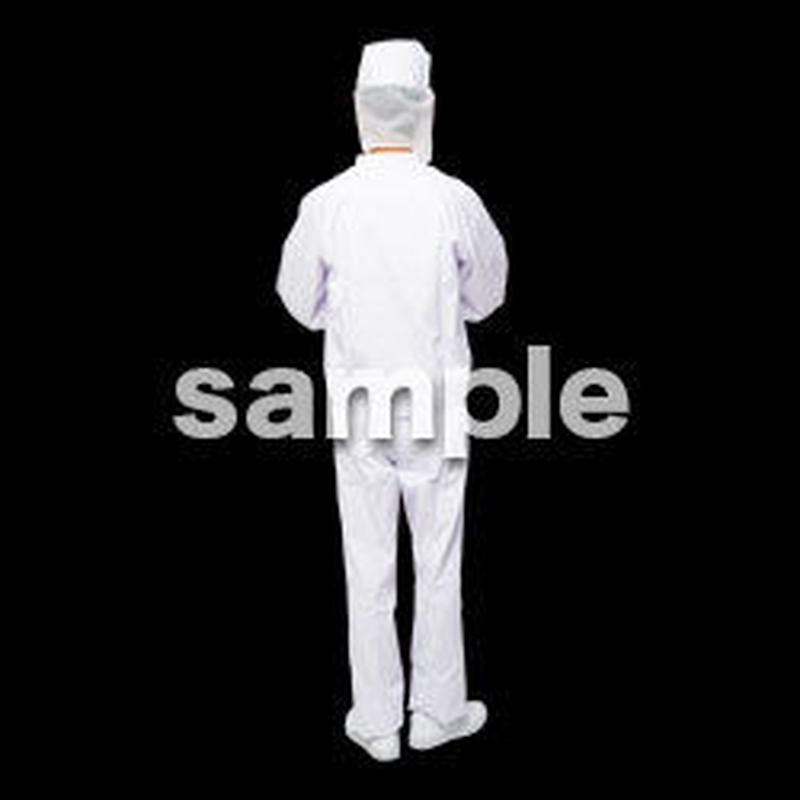 白衣食品スタッフ HA_25