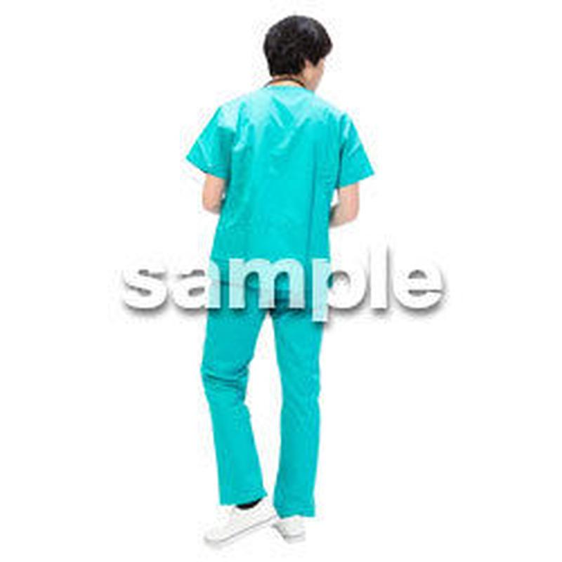 男性医師 IS_10