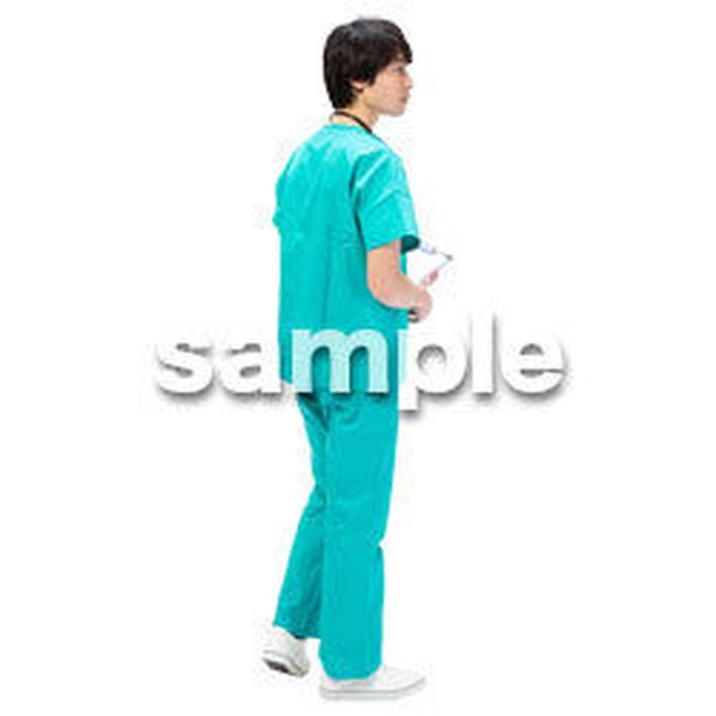 男性医師 IS_09