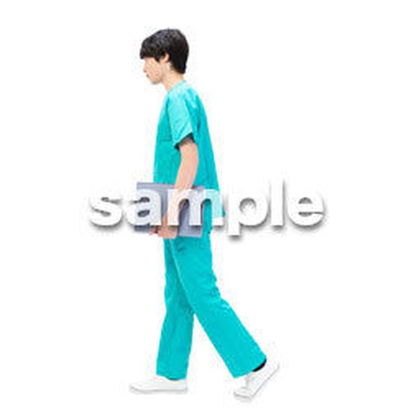 男性医師 IS_03