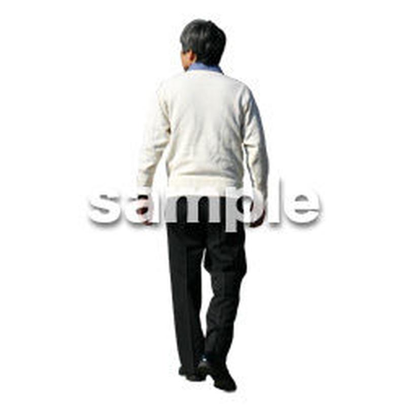 人物切抜き素材 男性女性編 A_132