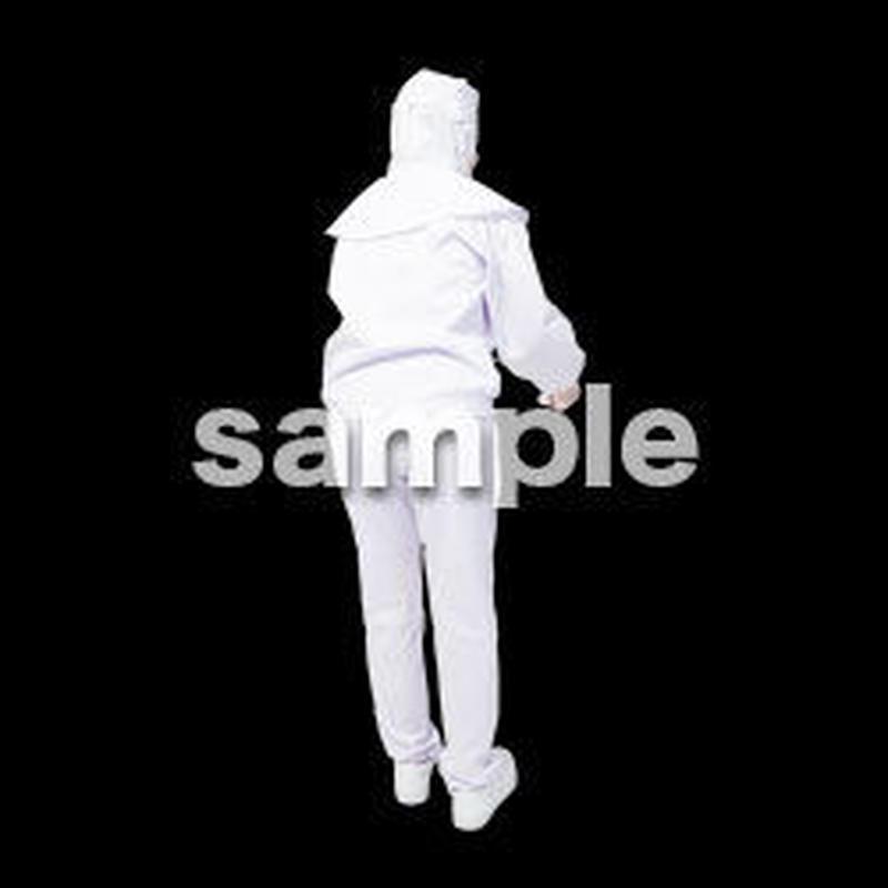 白衣食品スタッフ HA_10