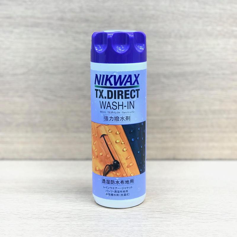 NIKWAX 【TX.DIRECT】強力撥水剤
