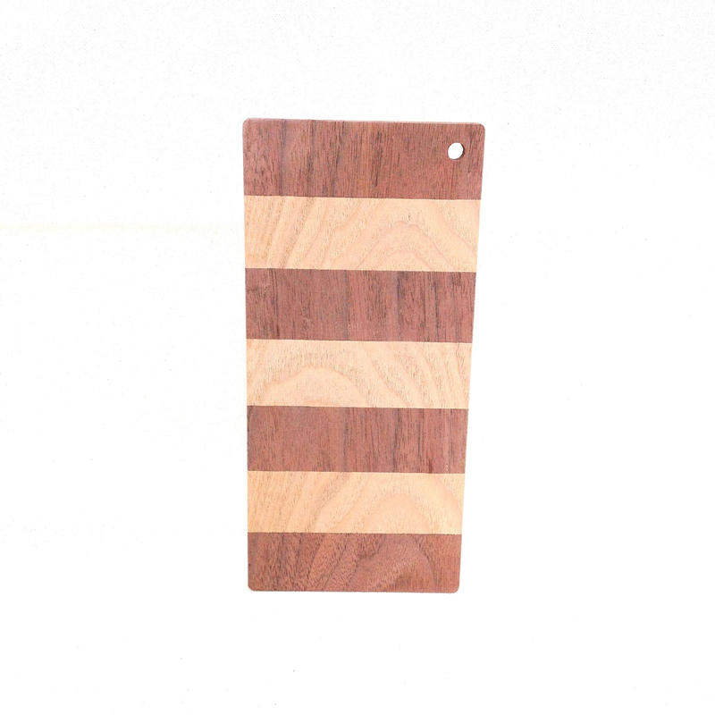 Stripe Wood Boad