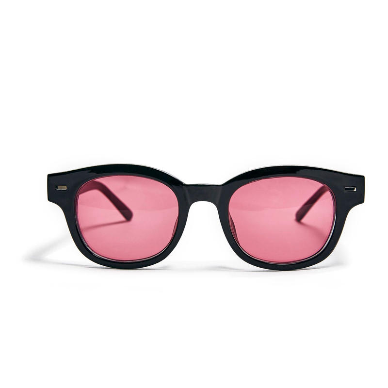 HELLRAZOR KNOXVILLE SUNGLASSES-PINK