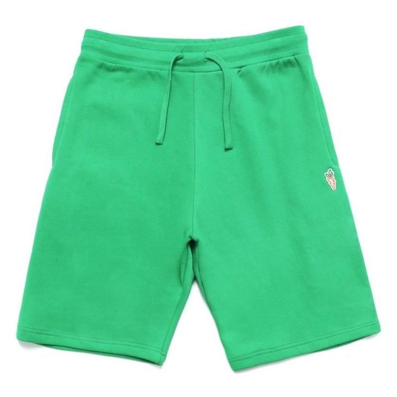 CARROTS WARDMARK SWEATSHORT-GREEN