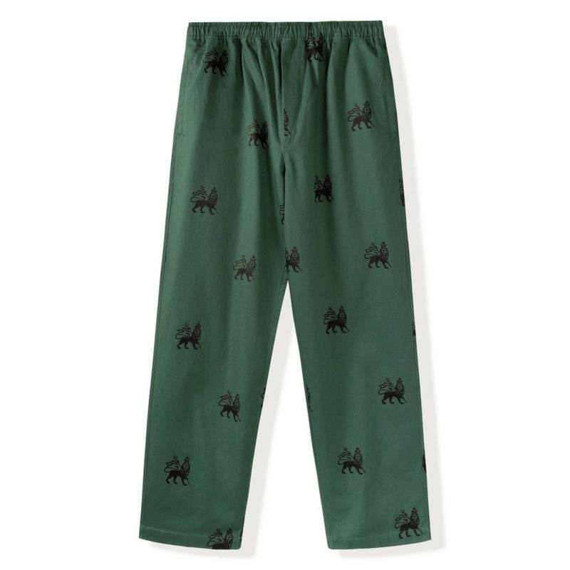 BUTTER GOODS JUDAH PANTS-ALPINE