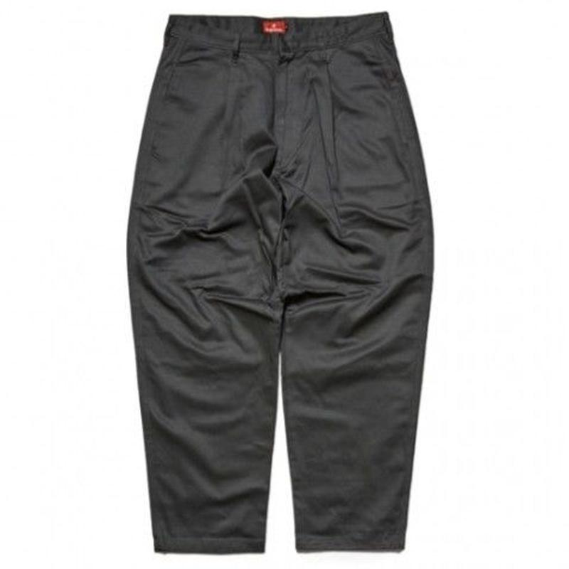 HELLRAZOR EASY TROUSERS-GREY