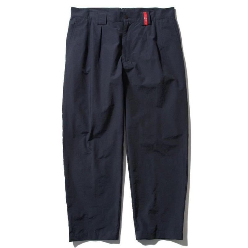 DEMARCOLAB BIGDADDY NYLON CHINO  NAVY