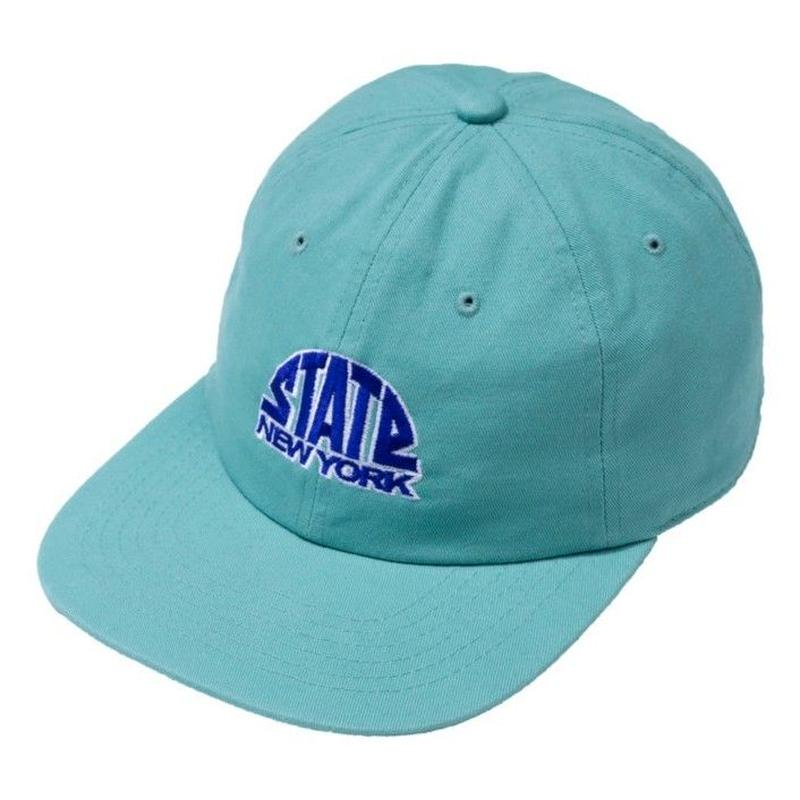 STATE NYC MAC CAP-MINT