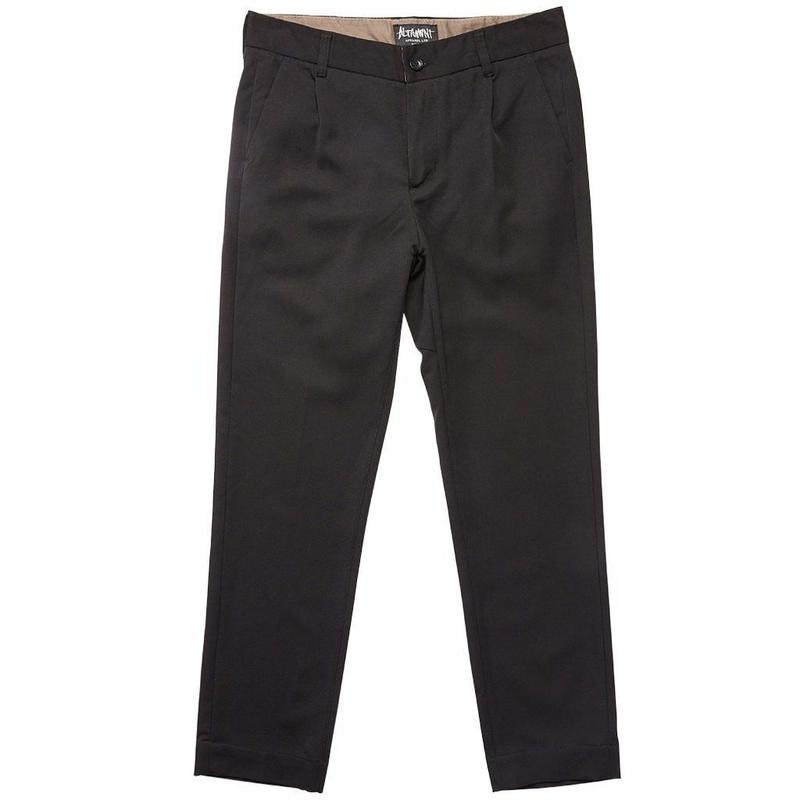 ALTAMONT NEEN SLACKS-BLACK