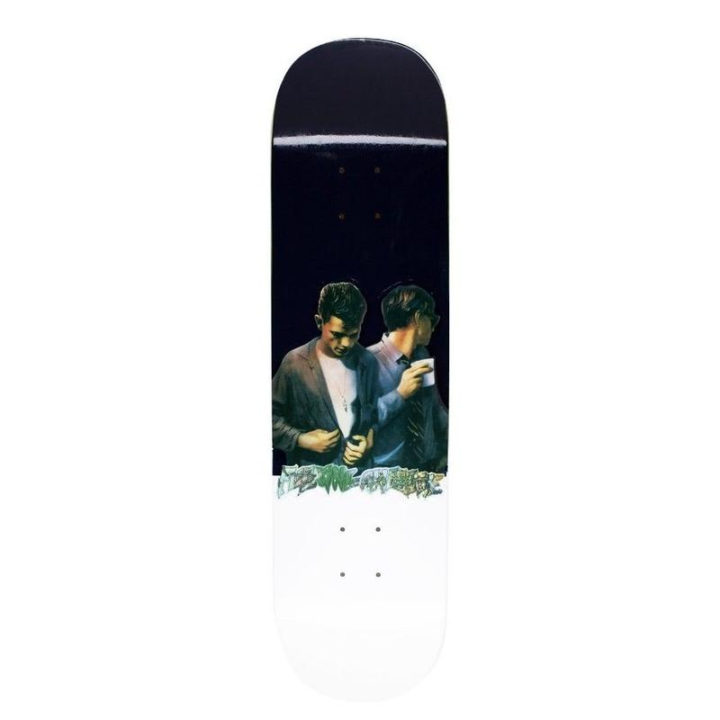FUCKING AWESOME BROTHERS SLICK DECK 8.25 x 32
