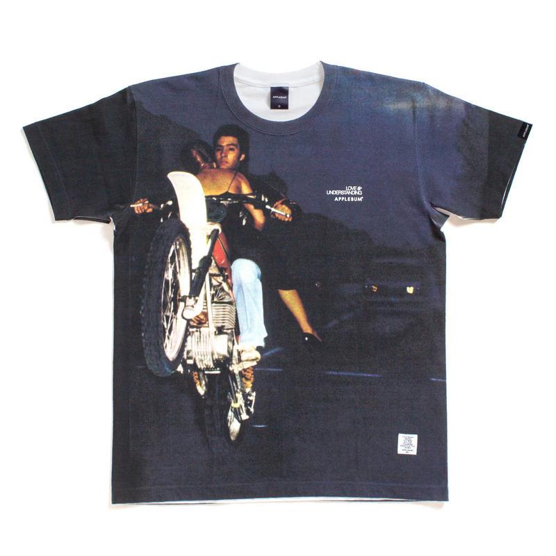 "【APPLEBUM】""Tandem"" T-shirt"
