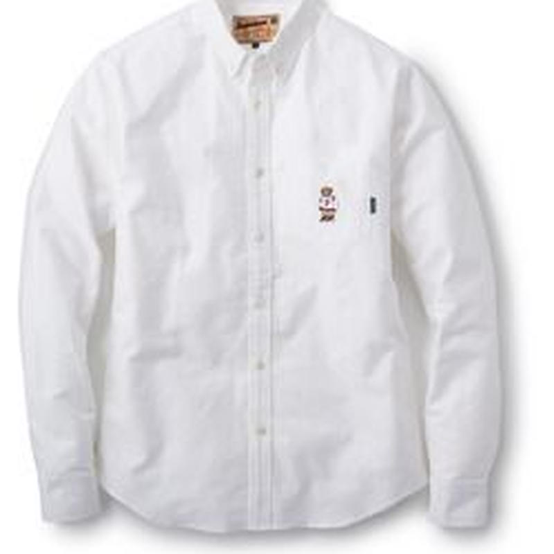 【interbreed】shirt