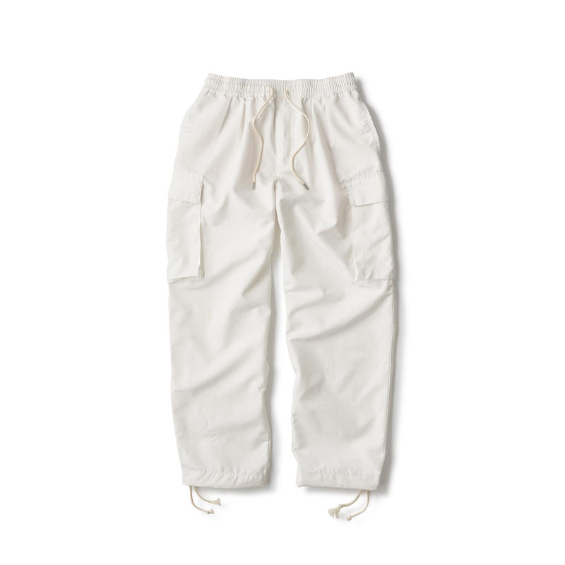 【INTERBREED】RELAX CARGO TROUSER