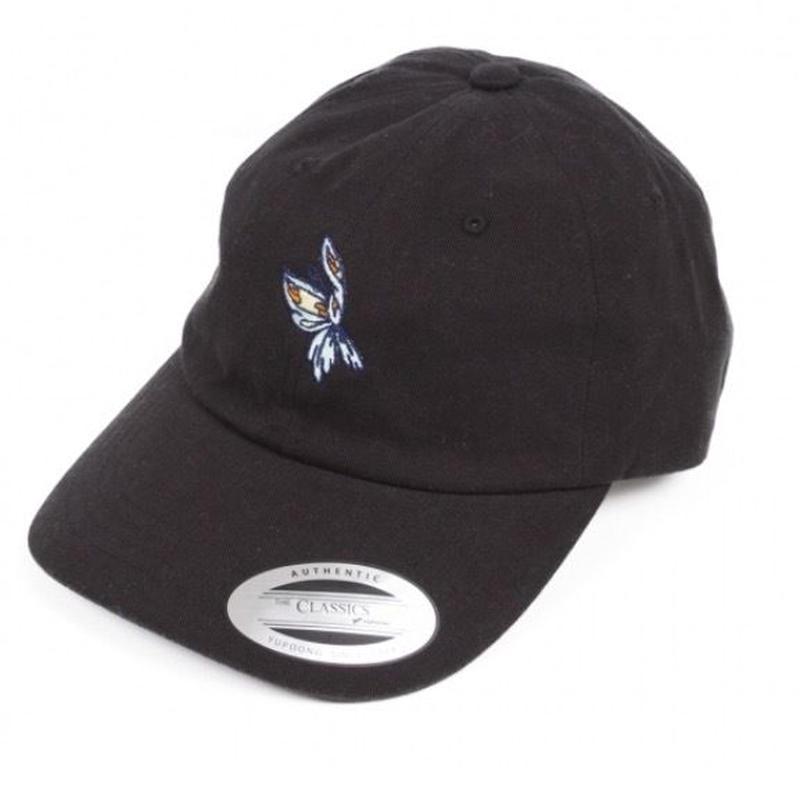 【KIKSTYO】BUTTERFLY CAP