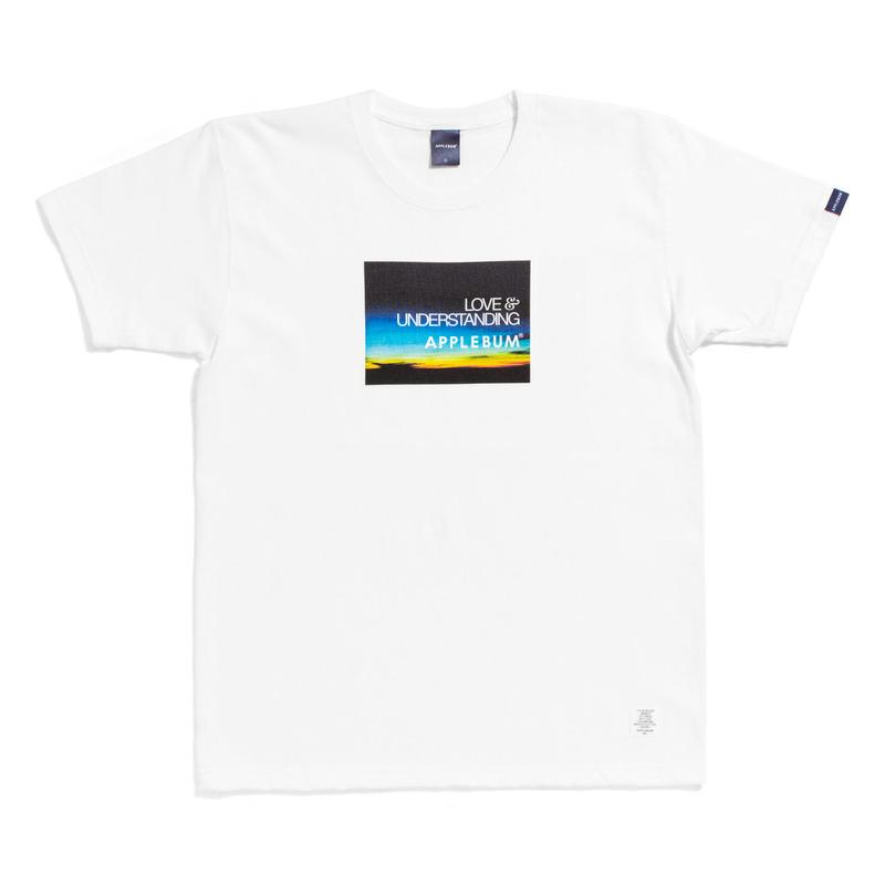 """【APPLEBUM】""""Sunshine Box"""" T-shirt"""